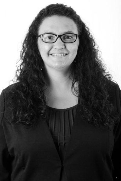 Chiara Auteri - Lawyer