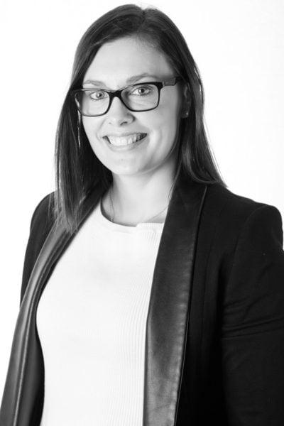 Delisa Shovelton - Personal Assistant
