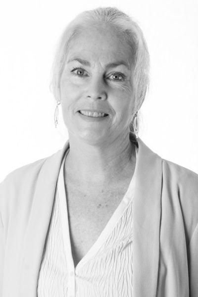 Janine Carman - Personal Assistant
