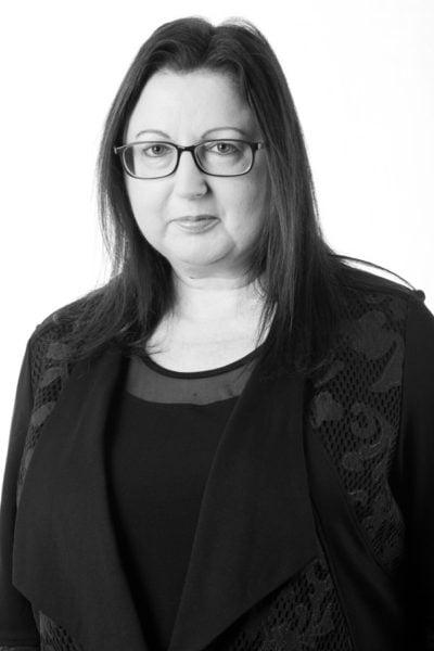 Jodie Joyce - Lawyer