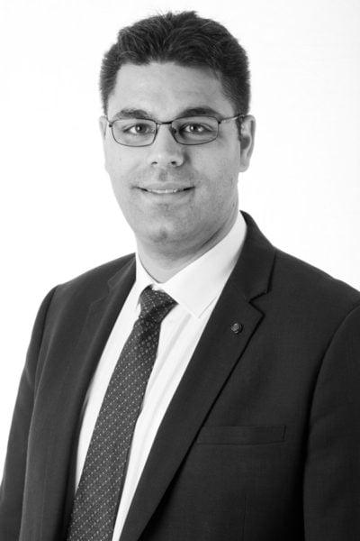 Joseph Presutto - Director, Lawyer