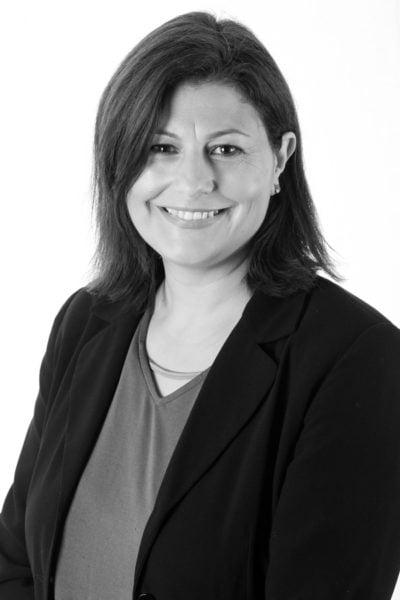 Louisa Cassera - Personal Assistant
