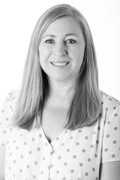 Louise Stevens - Personal Assistant