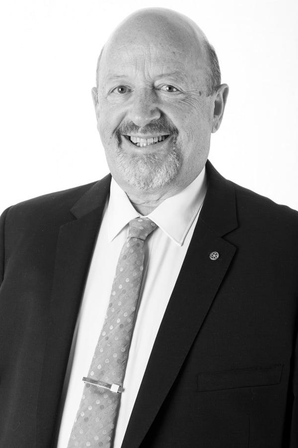 Michael Jacobs - Consultant