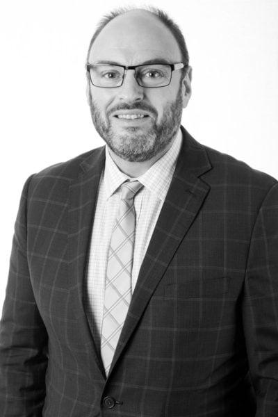 Richard Kent - Director, Lawyer