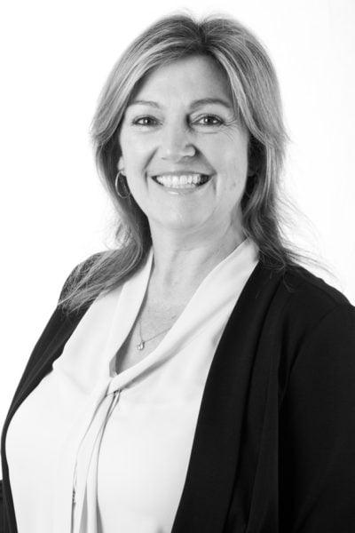 Sally Ward - Receptionist, Deeds Clerk