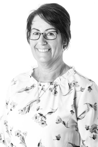 Vicky Haase - Receptionist, Deeds Clerk